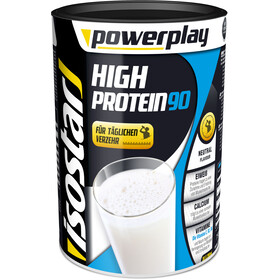 Isostar High Protein 90 Tub 750g, Unflavoured